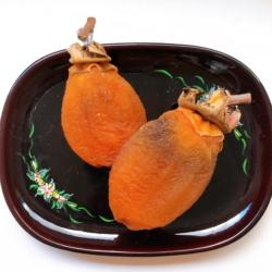【季節の手仕事】干し柿の作り方